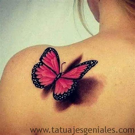 Imagenes Mujeres Mariposas | 80 originales tatuajes de mariposas y su significado