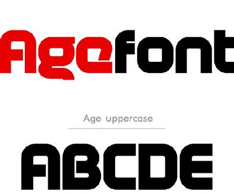 share font design zing blog 100 new and free cool fonts a designer must download