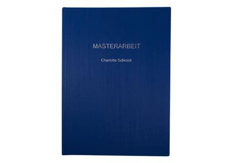 Online Drucken Masterarbeit by Masterarbeit Drucken Und Binden Lassen Bis 120 Seiten