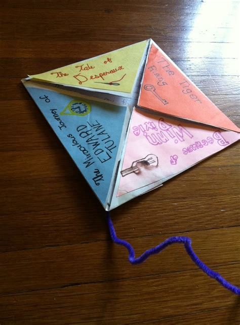 tale book report ideas book kites when you lift the flap it has the student