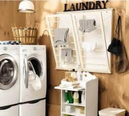 Decorating Ideas For Small Laundry Rooms by Laundry Room Decorating Ideas Home Decorating Ideas