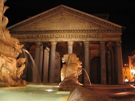 roma cobrar 225 ingresso para o pantheon a partir de maio de