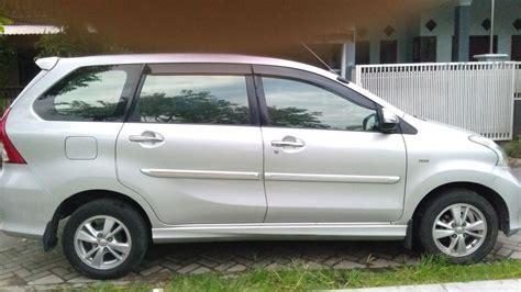 Jual Avanza Veloz Matic 1 5 Kaskus mobil bekas surabaya harga jual mobil bekas di surabaya