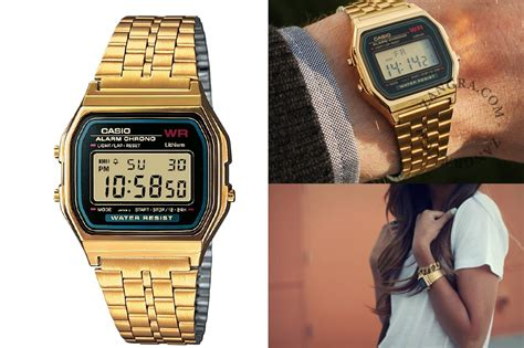 Casio Gold casio vintage gold www zangra