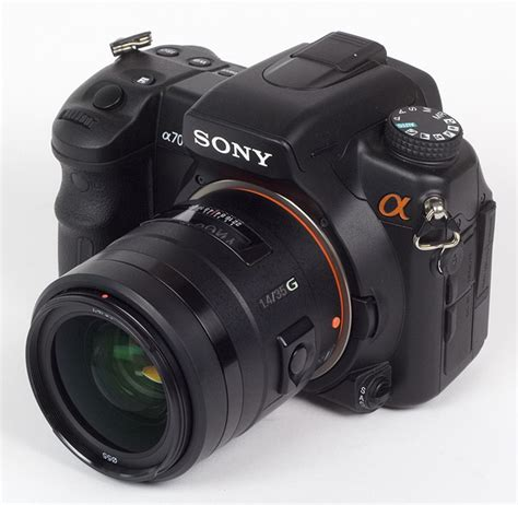 Sony Lens Sal 35mm F1 4 G sony 35mm f 1 4 g sal 35f14g review test report