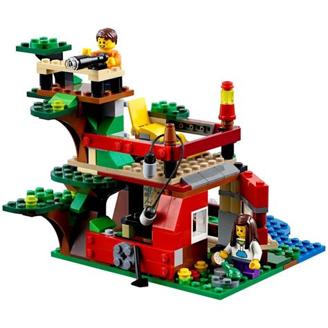 Lego Creator 31053 Treehouse Adventures lego 31053 treehouse adventures lego 174 sets creator mojeklocki24