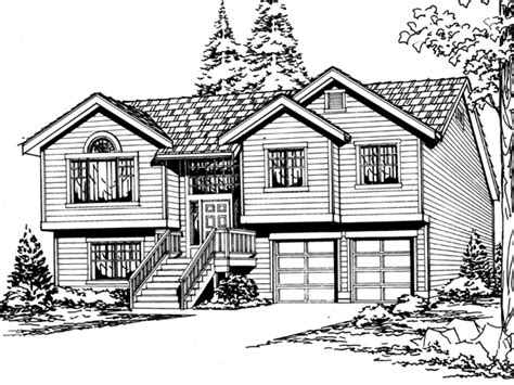 split entry house plans split entry house plans with basement apartment