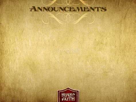 powerpoint templates for announcements king david powerpoint template heroes of the bible