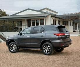 Toyota Fortuner 2017 Toyota Fortuner Release Date Redesign And Interior