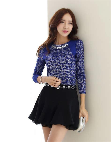 imagenes de chicas coreanas bonitas blusas de moda 2014 part 19 holidays oo