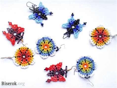 huichol beading tutorial 78 best images about huichol pattern on seed