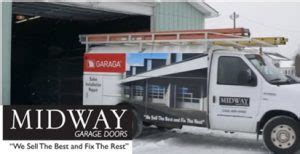 Midway Garage by We Sell The Best And Fix The Rest It S More Than Just