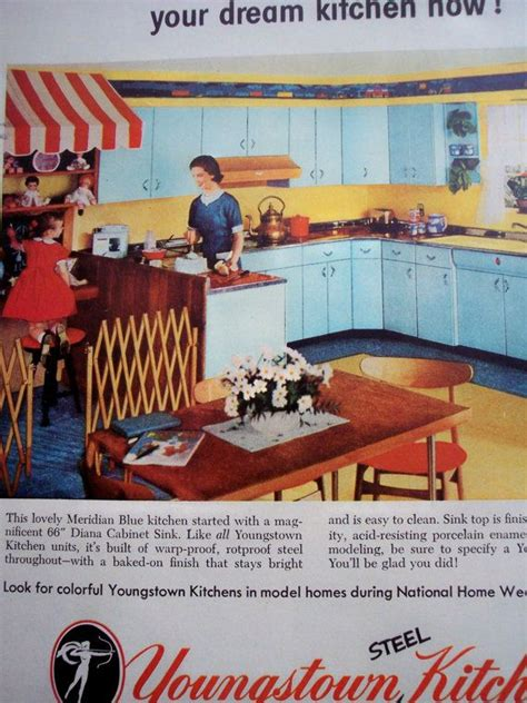 kitchen cabinet advertisement 17 best ideas about 1950s home on pinterest 1950s kitchen 1950s decor and vintage housewife