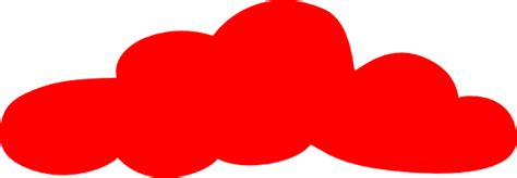 red clouds clipart   cliparts  images