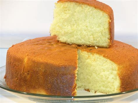 the best wife i can be sponge cake recipe
