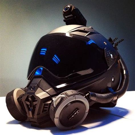 helm for design walterrific motorcycle helmet parts futuristic design
