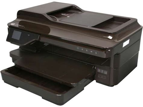 Printer Hp Officejet 7610 A3 hp officejet 7610 printer drivers for windows 7 8 10
