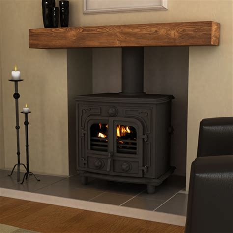 Boiler Fireplace by All Aflame Fireplaces And Stoves Northern Ireland