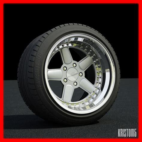 ac schnitzer wheel