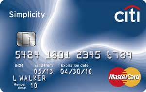 citi simplicity 174 card mc images frompo