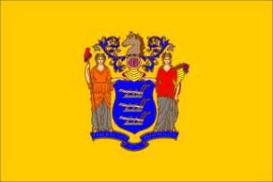 new jersey state colors the new jersey state flag apps directories