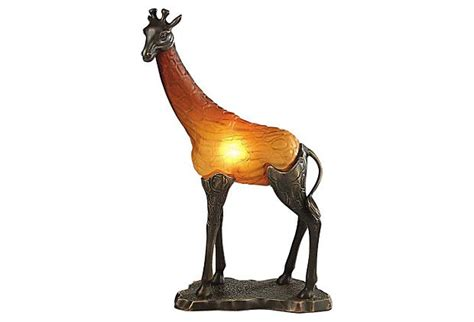 Giraffe Light by Giraffe Light L