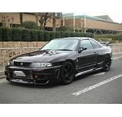Images For &gt Nissan Skyline R33 Gt R