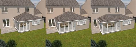 home design options thistle home extensions east scotland 187 free 3d design service