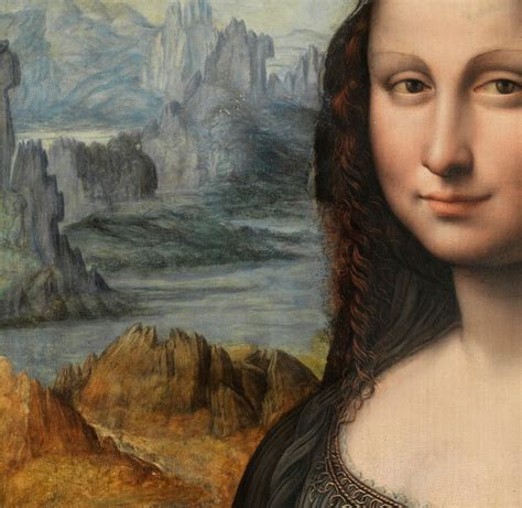 the prado masterpieces featuring works from one of pristine copy of mona lisa discovered at prado museum