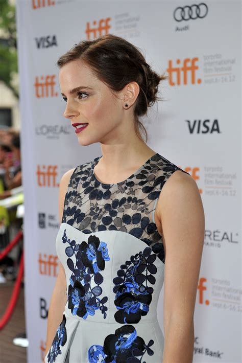 emma watson toronto film festival emma watson photos photos quot the perks of being a