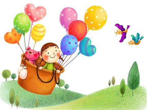 imagenes infantiles globos globos infantiles