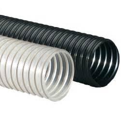 Flex Silicone Hose 2 5 Inch quot urethane flex static dissipative quot material handling hose