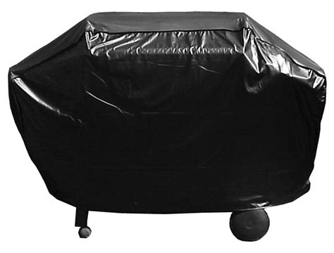 bqc012 62x140cm economy hooded bbq cover black