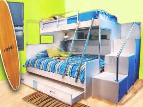 Bunk Beds For Teenagers Cool Beds For Teens Kids Bunk Bed Loft Design Cool