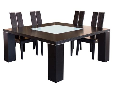 Elite Dining Table Contemporary Dining Dining Room Elite Dining Room Furniture