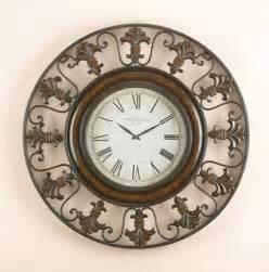 decorative fancy wall clocks homesfeed