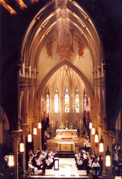 Garden City Ny Catholic Church by Events And Press