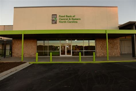 Food Pantry Raleigh Nc by Raleigh Branch Food Bank Of Central Eastern Carolina