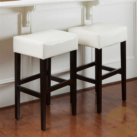 christopher bar stools overstock best 25 backless bar stools ideas on kitchen