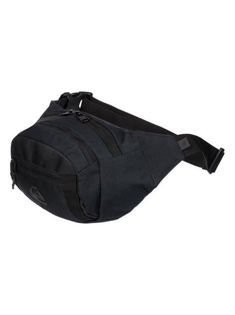 Tas Waist Bag Quiksilver lone walker waist bag 1153230201 quiksilver