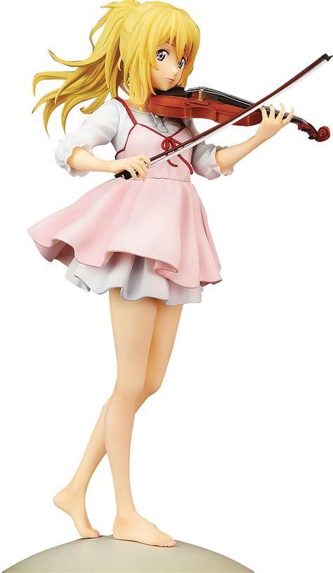 Pvc Figure Kaori Miyazono Misb feb178760 your lie in april kaori miyazono 1 7 pvc fig