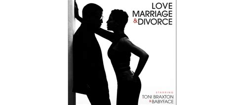 Marriage And Divorce Records Toni Braxton Babyface Take 1 R B Soundscan Debut With Marriage Divorce