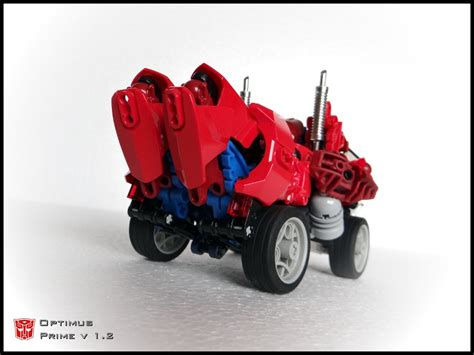 Brick Sy 951 Transformer Optimus Prime 2 In 1 Lego Figure Murah optimus prime v 1 2 qqs a