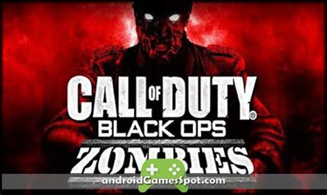 call of duty black ops apk call of duty black ops zombies android apk free