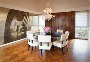 The Dining Room At The Modern A Few Inspiring Ideas For A Modern Dining Room D 233 Cor