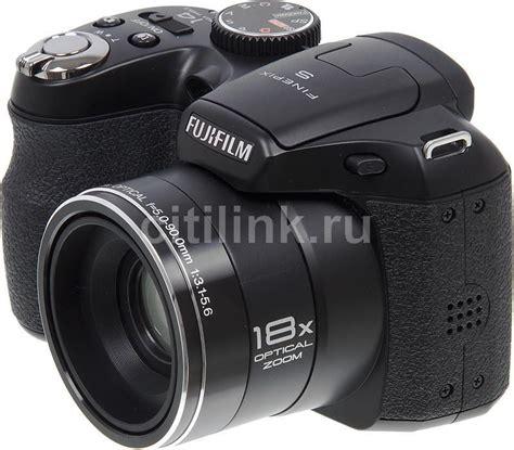 Fujifilm Finepix S2980 Second fujifilm finepix s2980