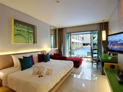 rooms direct the kee resort spa phuket patong