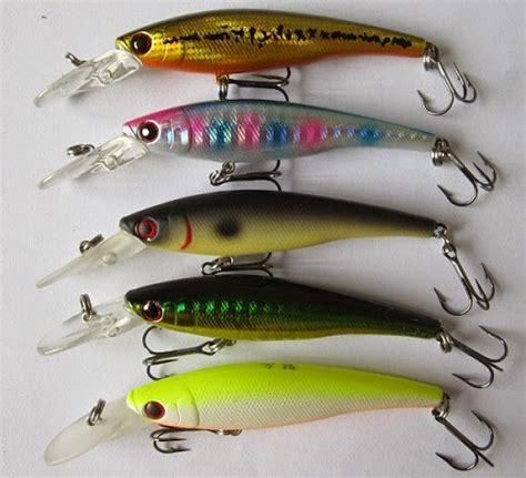 Pelung Untuk Mancing Ikan Baronang 8 macam umpan jitu mancing ikan imitasi umpan jitu ikan mancing mania