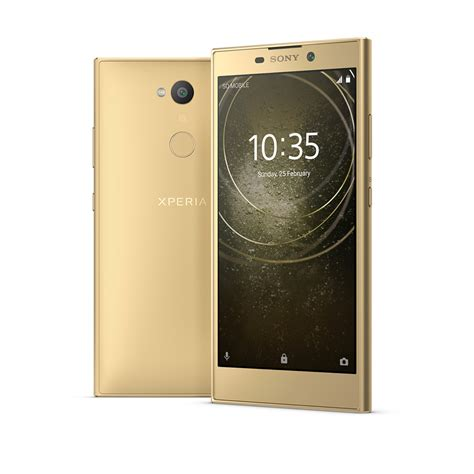 Sony Xa2 sony presenta sus xperia xa2 xa2 ultra y l2 con renovado