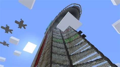 stark tower creation